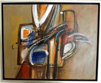Philippe Art - Private Kunstsammlung 02