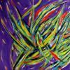 Bild 73: Freudenexplosion 120x80 (Öl)